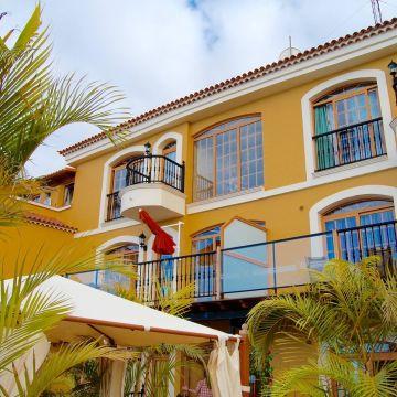 Apartments Estrella Del Norte