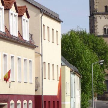 Ferienhaus Bustamante