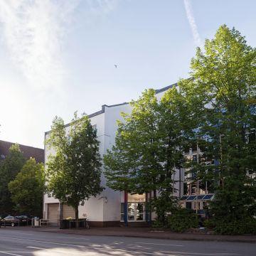 Hotel Nordic Frankfurt Offenbach