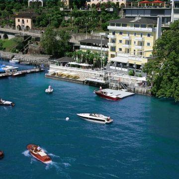 Yachtsport Resort Lago Maggiore
