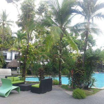 Hotel Riande Aeropuerto