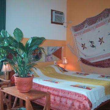 VillaVerde Pousada & Ferienwohnungen
