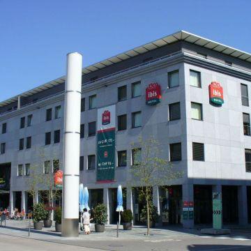 Hotel Ibis Baar / Zug
