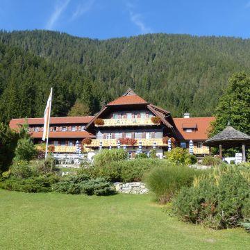 Seehotel Enzian