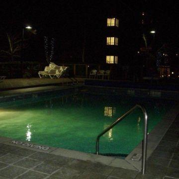 Hotel Hilton Whistler Resort