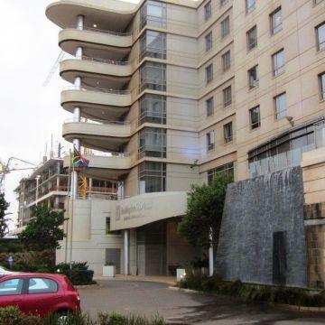 Hotel Holiday Inn Express Umhlanga