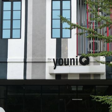 the youniQ Hotel, KLIA