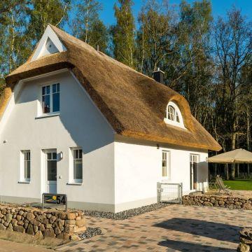 Ferienhaus Rügensonne in Glowe