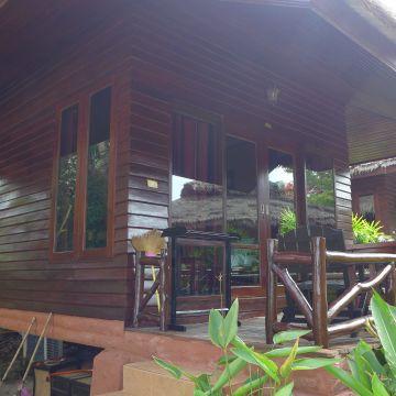 Palm Leaf Resort Koh Tao