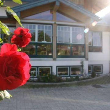 Gästehaus Bavaria - Schausbreitner