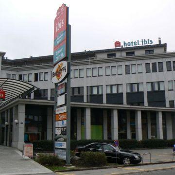 ibis Hotel Luzern Kriens