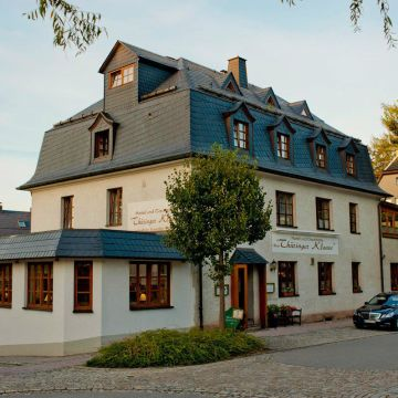 Hotel Neue Thüringer Klause
