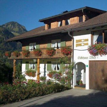 Gästehaus Bach