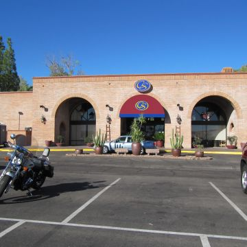 Hotel Comfort Suites At Sabino Canyon