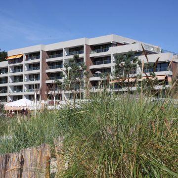 Dalemhotel - Haus Meeresstrand
