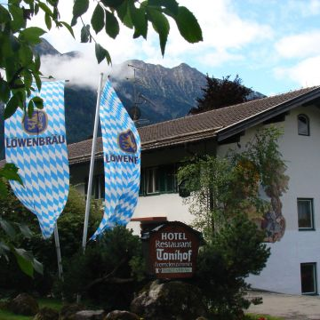Hotel Tonihof