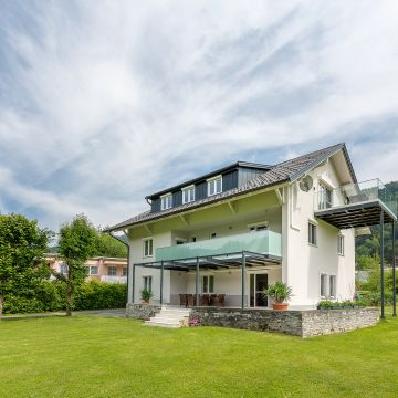Apartments Villa Müller