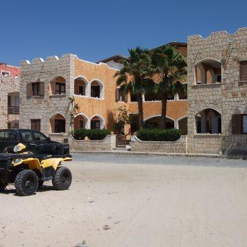 Hotel Ca Nicola