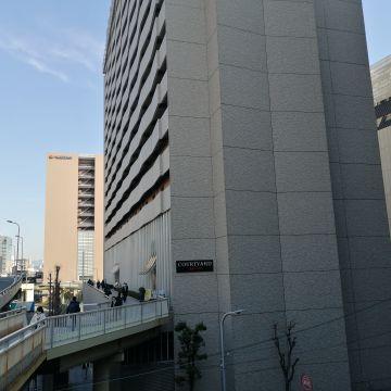 Courtyard by Marriott Shinosaka Station