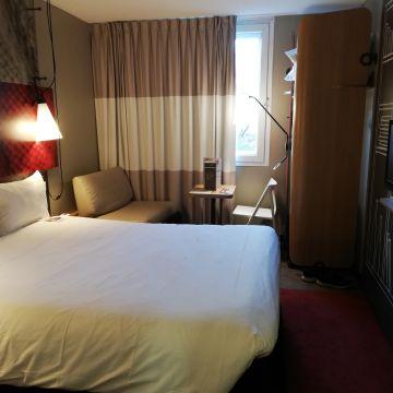 Hotel Ibis Paris St Denis Stade Sud