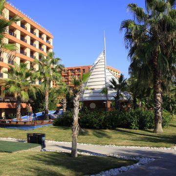 TT Hotels Pegasos Royal