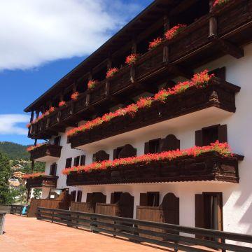 Park Hotel Miramonti Folgaria