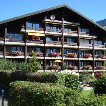 Alpen Hotel Residence