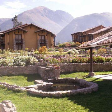 Hotel Inkallpa Valle Sagrado