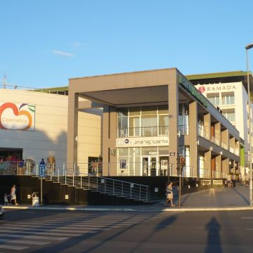 RAMADA Podgorica  Hotel