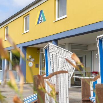 Jugendherberge Haus der Jugend Helgoland