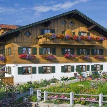 Bichlerhof Herz Wertach