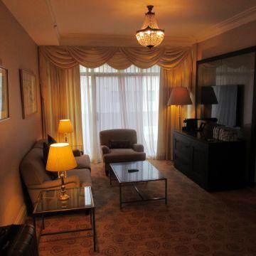 Hotel Hilton Parmelia Perth