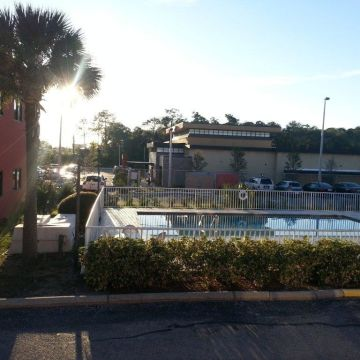 Hotel Days Inn & Suites Orlando/UCF Area Research Park