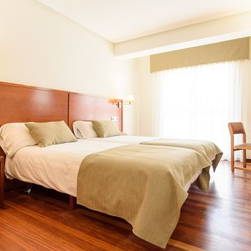 Hotel Mexico PR