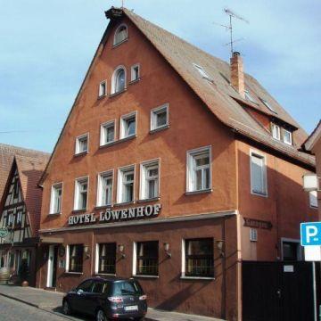 Hotel Löwenhof (geschlossen)
