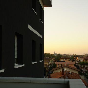 Nero D'Avorio Aparthotel