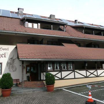 Gasthof Hotel Engel