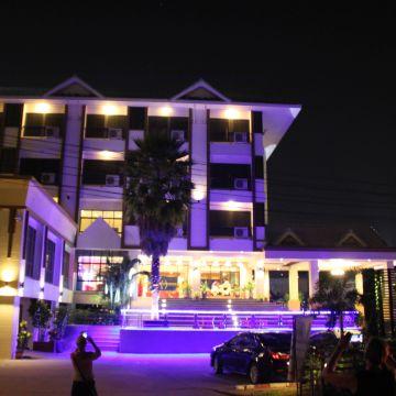 Hotel Ayara Grand Palace