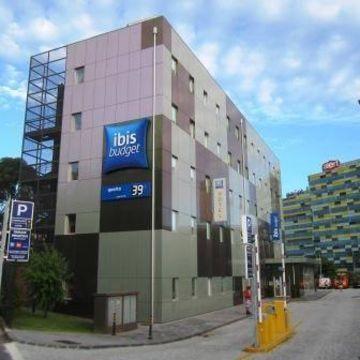 ibis budget Hotel Porto Gaia