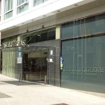 Hotel Silken St. Gervasi