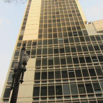 Hotel Novotel Jaragua Sao Paulo Conventions