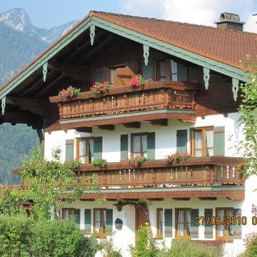 Ferienwohnungen Hausernhof