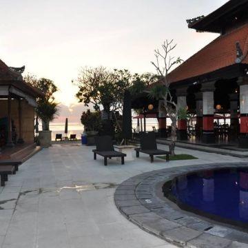 Villa Shanti Beach