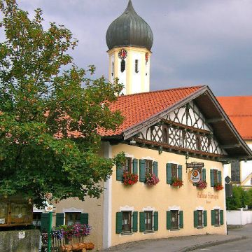 Pension Schwägele
