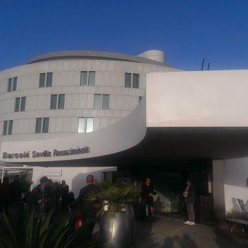 Barceló Hotel Sevilla Renacimiento