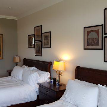 Hotel Fox Harbor Golf Resort & Spa