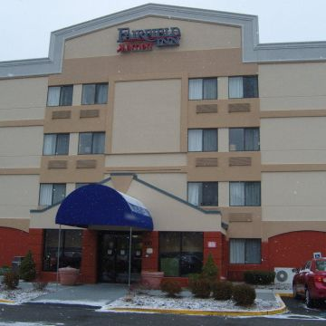 Hotel Fairfield Inn Spring Valley/Nanuet