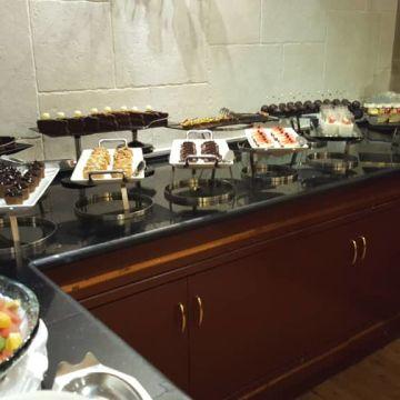 Hotel Golden Tulip Al Hamra