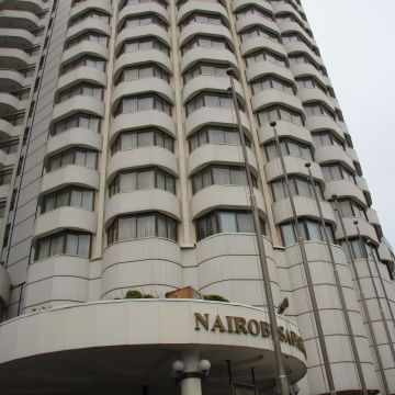 Hotel Nairobi Safari Club