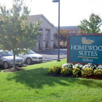 Hotel Homewood Suites Mahwah, NJ